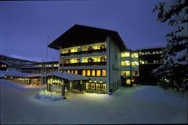 Bardøla Høyfjellshotell, Geilo